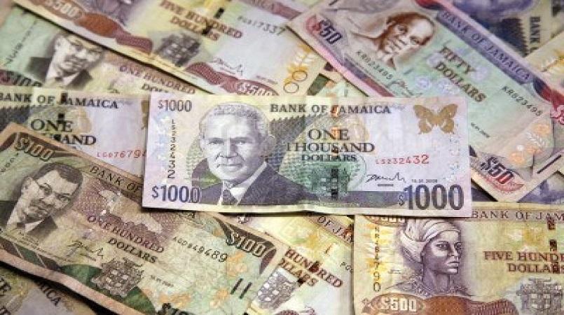 Forex trading jamaica