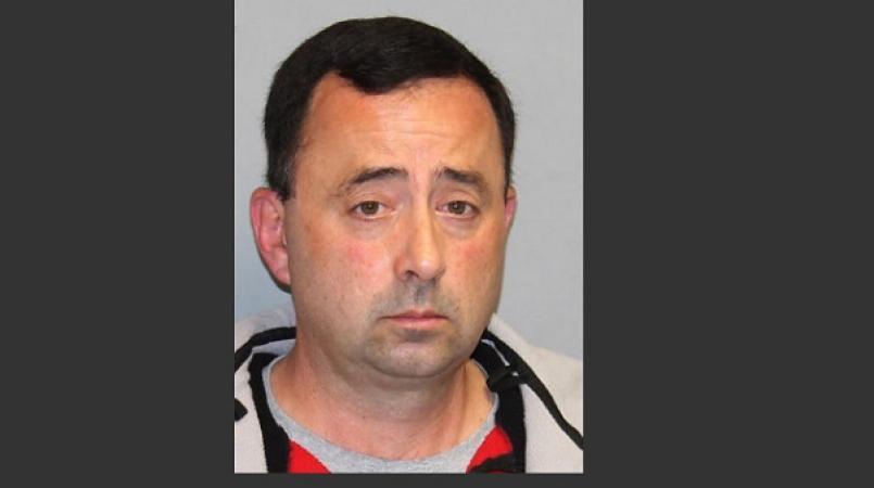 18 females sue gymnastics doctor, allege sexual abuse ...