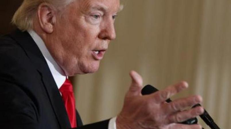 Us Judge Bars Deportation Under Trump Travel Ban