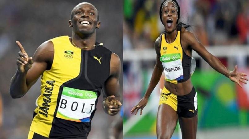 Usain Bolt, Elaine Thompson nominated for 2017 Laureus World Sports Award